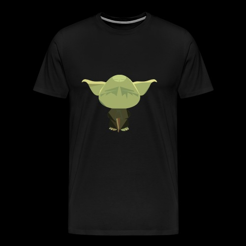 Old Master - Men's Premium T-Shirt