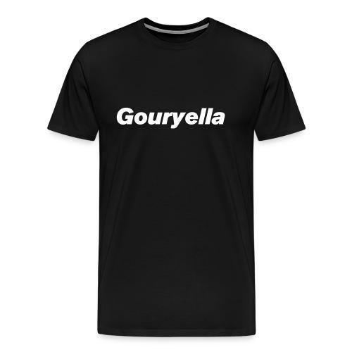 Gouryella t-shirt - Men's Premium T-Shirt