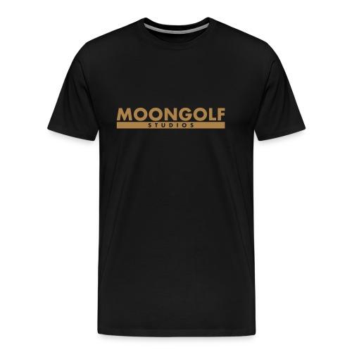 MoonGolf Studios - Men's Premium T-Shirt