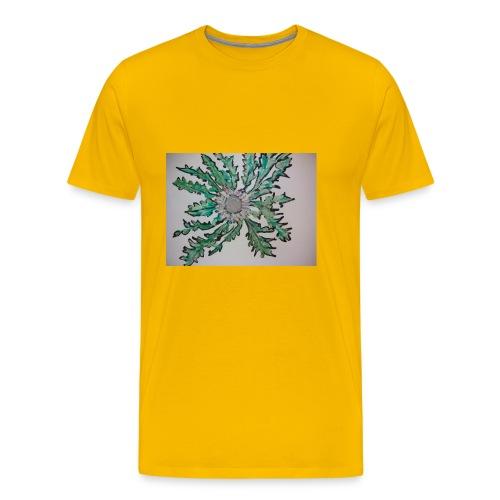 20170928 164750 Carlina, - Miesten premium t-paita