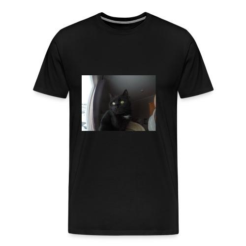 bamse - Premium T-skjorte for menn