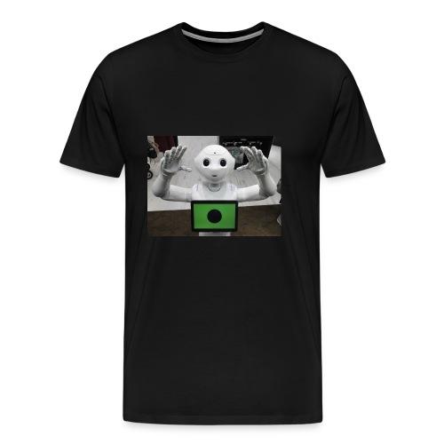 TOKYO - T-shirt Premium Homme