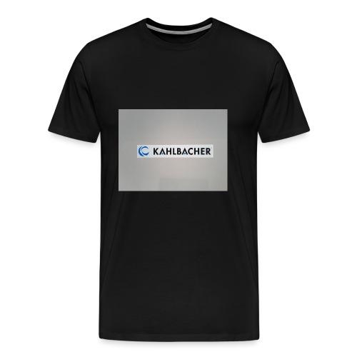 20180327 111635 - Männer Premium T-Shirt
