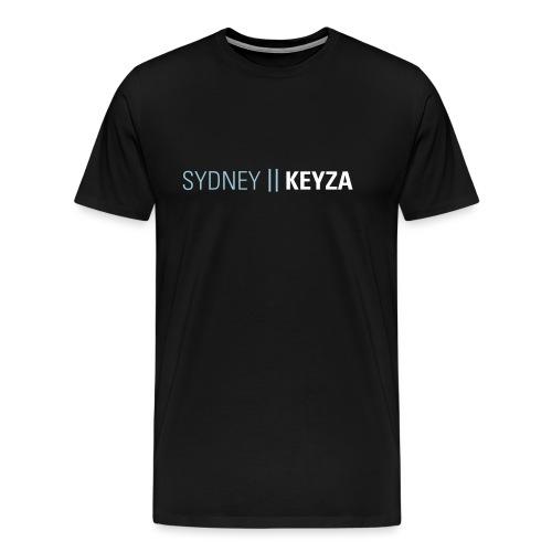 SYDNEY 2 - Männer Premium T-Shirt