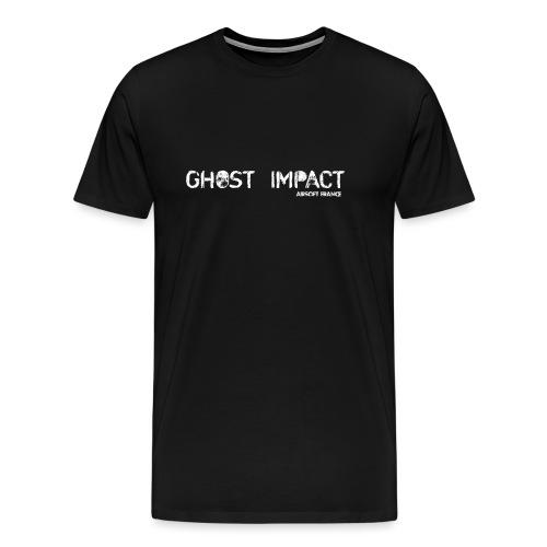 Veste Ghost Impact - T-shirt Premium Homme