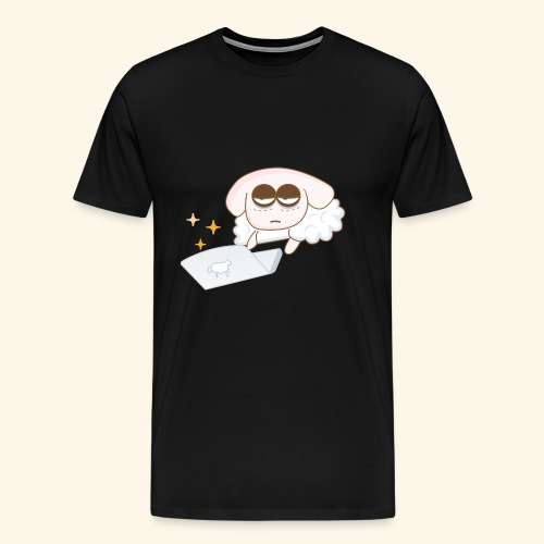 Sheep It Guy - Men's Premium T-Shirt