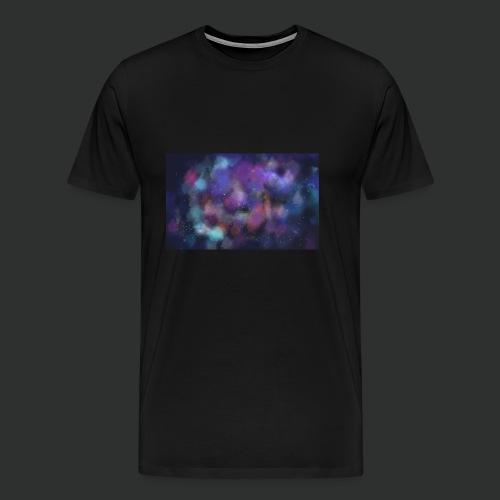 Supernova - Maglietta Premium da uomo