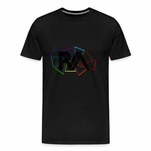 SIGLA DEL PARTITO P.V.A. - Maglietta Premium da uomo