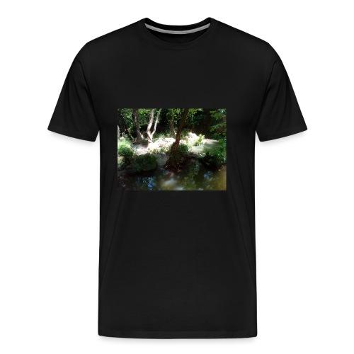 IMG 20180704 134239 - T-shirt Premium Homme