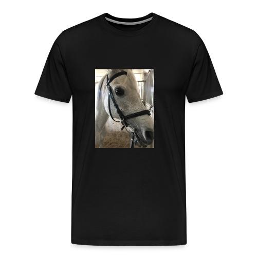 9AF36D46 95C1 4E6C 8DAC 5943A5A0879D - Premium T-skjorte for menn