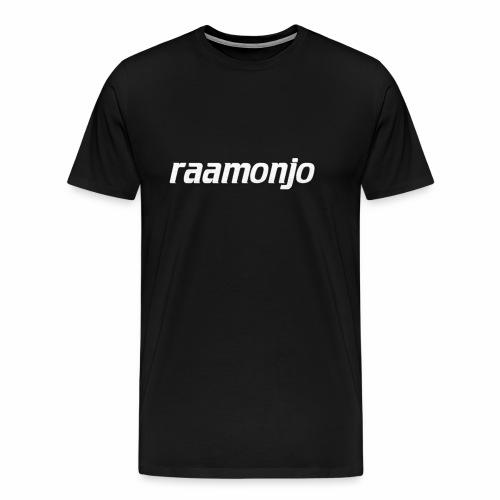 raamonjo v1 - Männer Premium T-Shirt