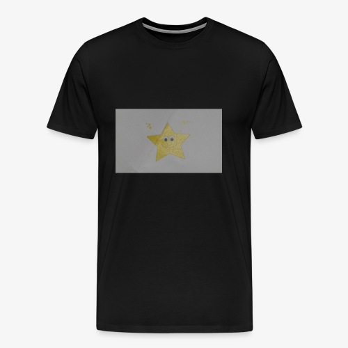 Star Merch - Men's Premium T-Shirt