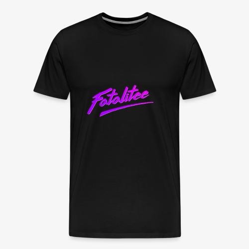 Fatalitee - T-shirt Premium Homme