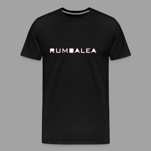 RUMBALEA-neg_2016 - Männer Premium T-Shirt