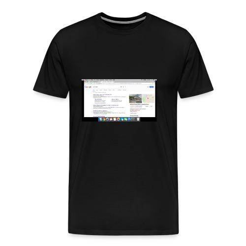 Sk rmbillede 2017 11 03 kl 19 37 54 - Herre premium T-shirt
