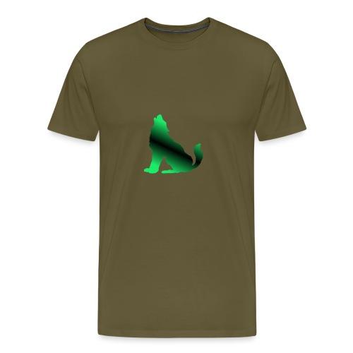 Howler - Men's Premium T-Shirt
