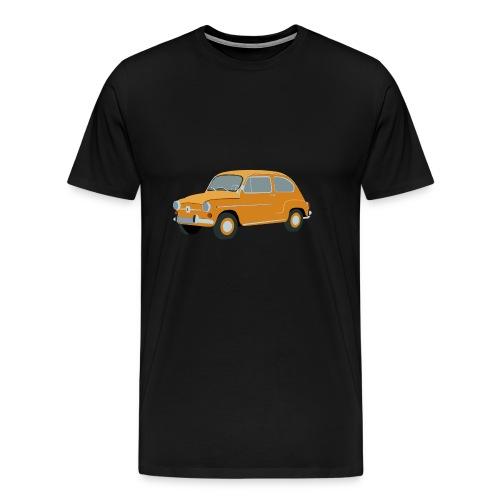005 - T-shirt Premium Homme