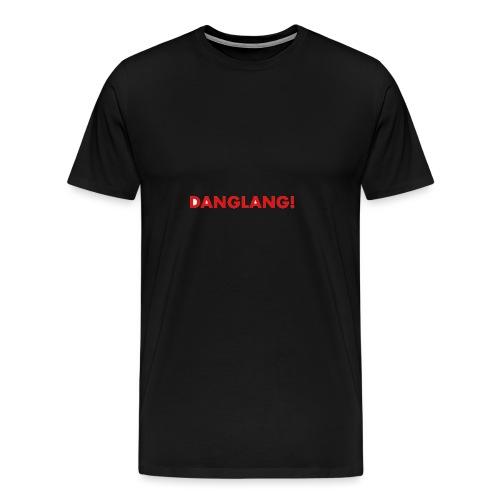 DANGLANG red - Men's Premium T-Shirt