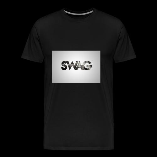 0497AD84 E71A 4629 9FD8 DDC312A106D2 - T-shirt Premium Homme