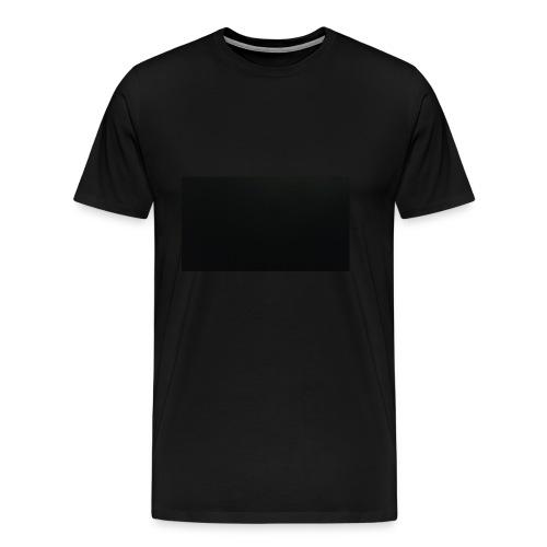 Officieel D.F petje grijs - Mannen Premium T-shirt