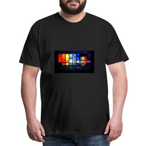 J.mjean officiel - T-shirt Premium Homme