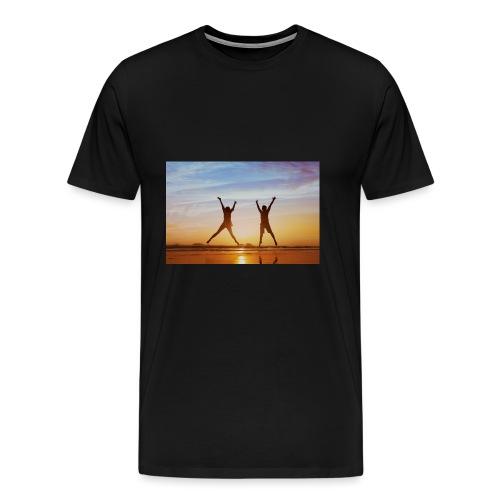holadays - Men's Premium T-Shirt