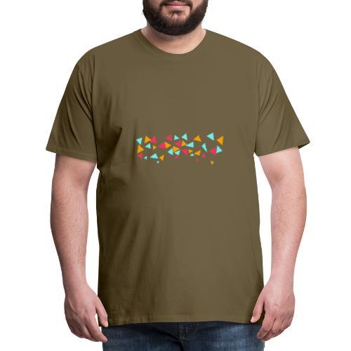 colors - Camiseta premium hombre