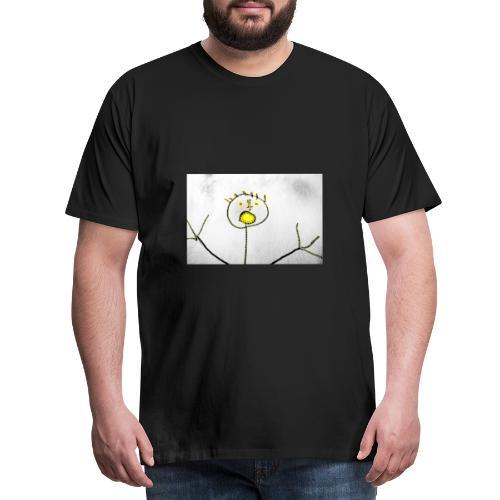 punk - T-shirt Premium Homme