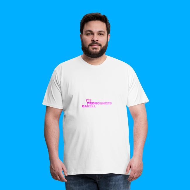 Its Pronounced Cavell Shirts