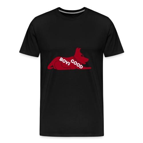 good dog - T-shirt Premium Homme