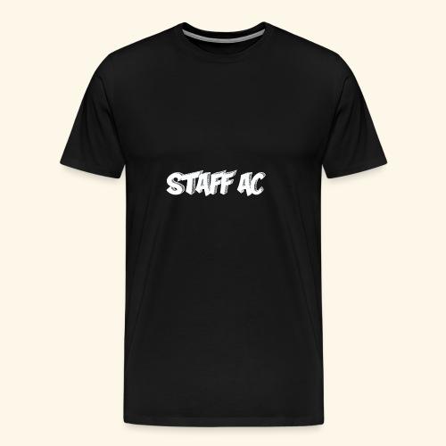 staffac - Maglietta Premium da uomo