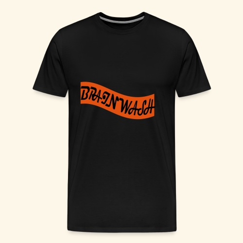 Brainwash - Men's Premium T-Shirt