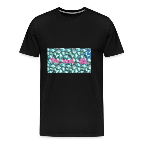 soni shirt - Herre premium T-shirt