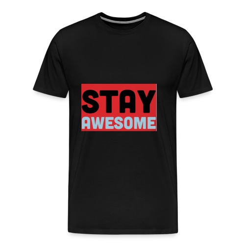 425AEEFD 7DFC 4027 B818 49FD9A7CE93D - Men's Premium T-Shirt