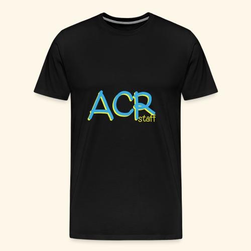 ACR - Maglietta Premium da uomo