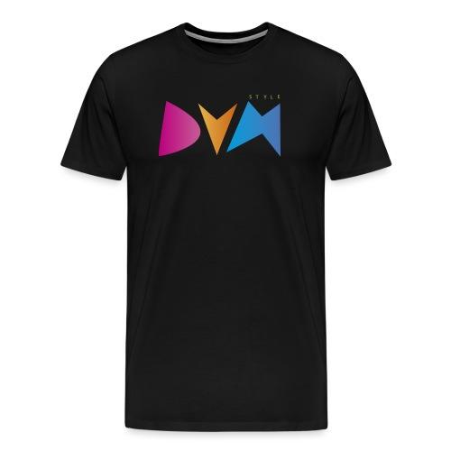 DYM Style - Camiseta premium hombre