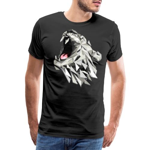 Panther - T-shirt Premium Homme