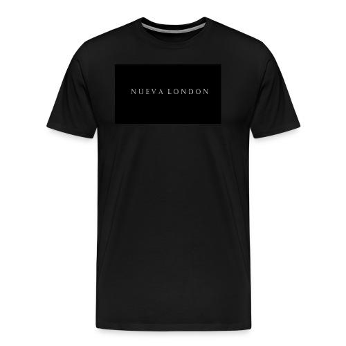 Nueva London - Camiseta premium hombre