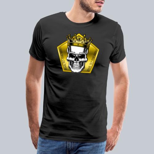 hail to the king - Männer Premium T-Shirt