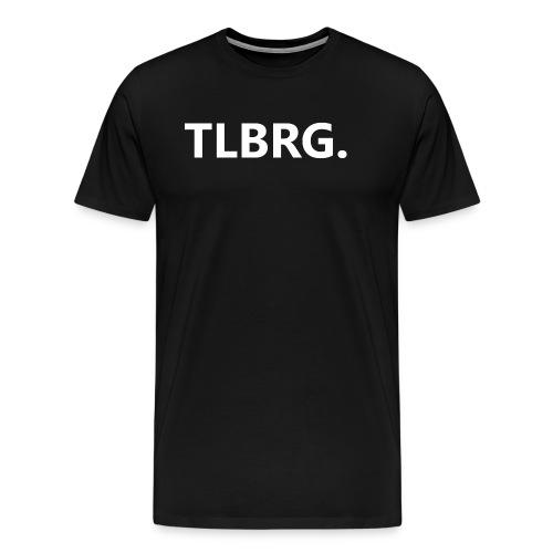 TLBRG - Mannen Premium T-shirt
