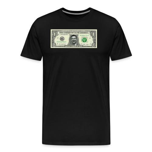 United Scum of America - Men's Premium T-Shirt