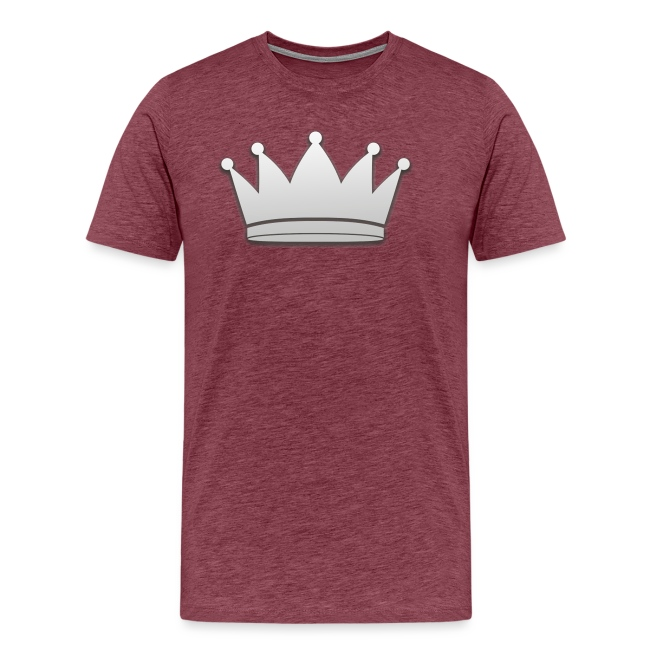 Paradise Online Crown Silver