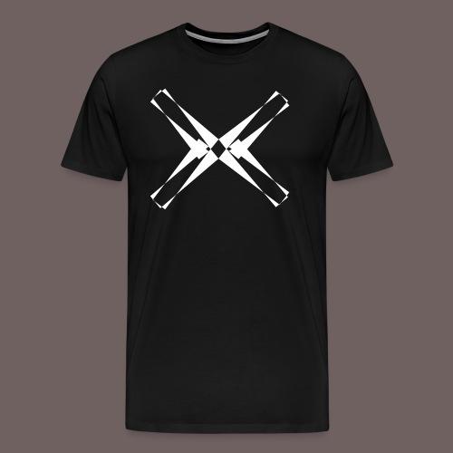 GBIGBO - Rock Metal - Rotor 01 - T-shirt Premium Homme