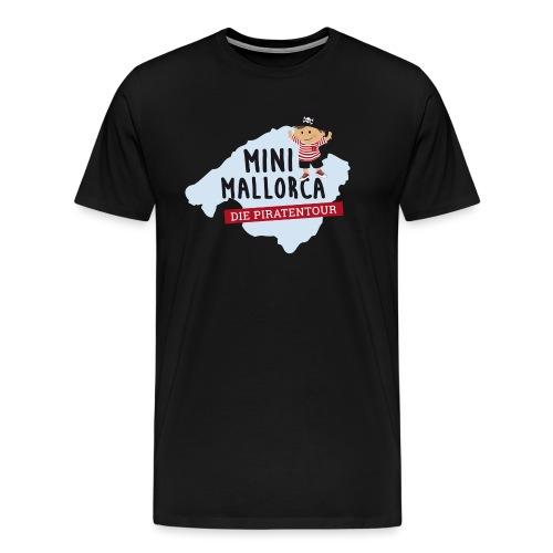 Beute Beutel - Männer Premium T-Shirt