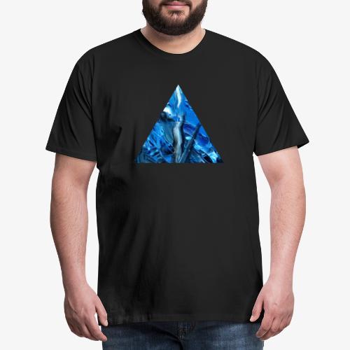 Bezsenna noc - Koszulka męska Premium