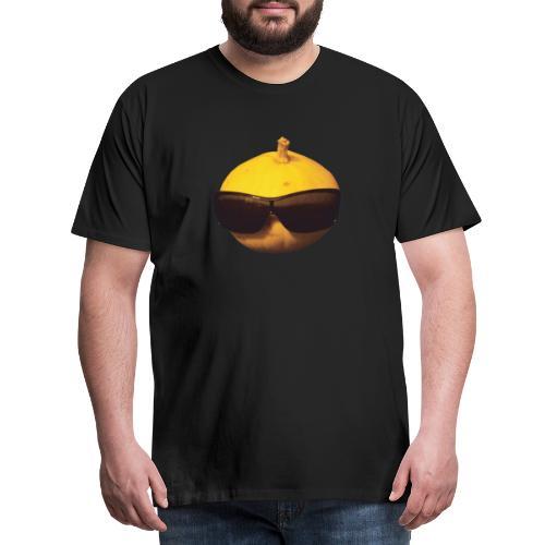 Kerk van de Kalebas - Mannen Premium T-shirt