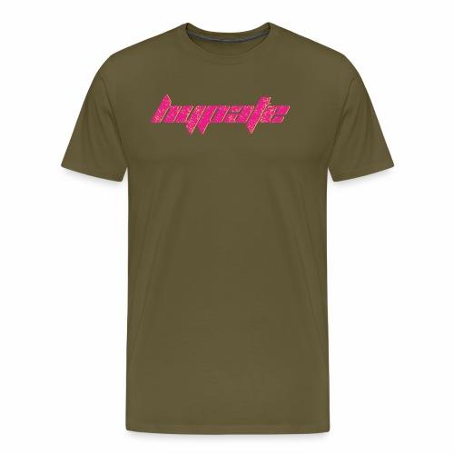 hypate - Männer Premium T-Shirt