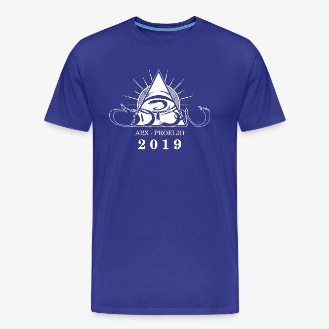 Edison 2019: Arx Proelio