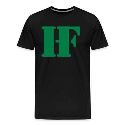 logo_HF - T-shirt Premium Homme