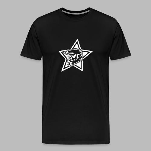 Trekstarz Tank Top - Männer Premium T-Shirt